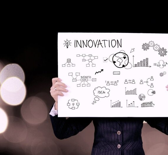 Benefits of innovation in business