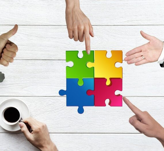 How to build effective team